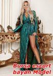 Bursa escort bayan Model